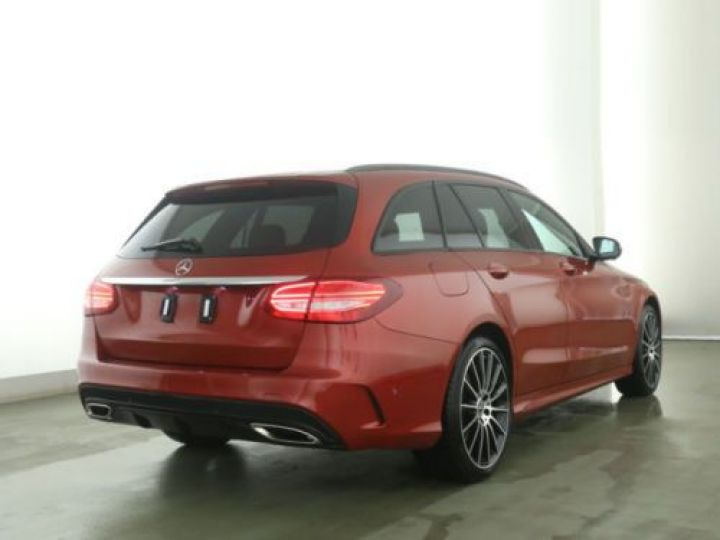 Mercedes Classe C S205 250 T AMG ROUGE Occasion - 2
