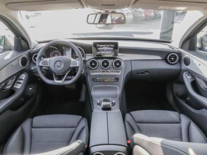 Mercedes Classe C S205 C 220 D  AMG GRIS Occasion - 2