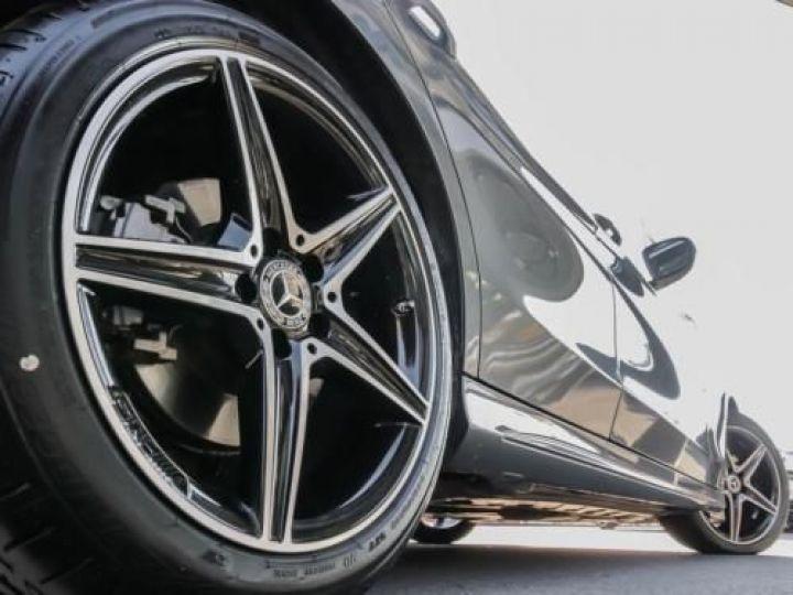 Mercedes Classe C S205 C 220 D  AMG GRIS Occasion - 12