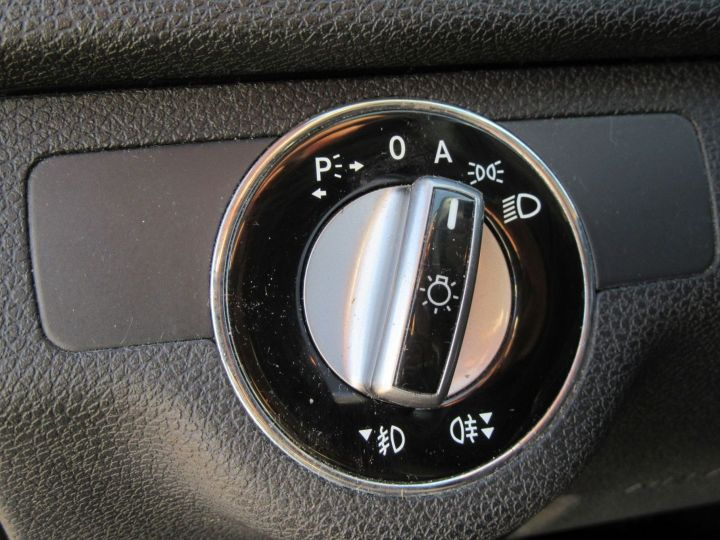 Mercedes Classe C (W204) 220 CDI BE AVANTGARDE Gris - 20