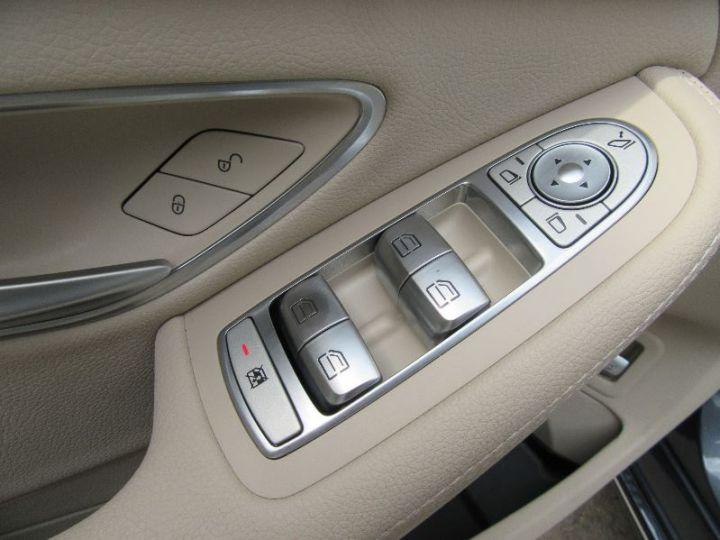 Mercedes Classe C W205 200 EXECUTIVE GRIS FONCE Occasion - 13