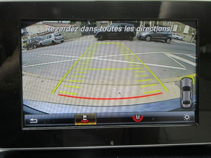Mercedes Classe C W205 200 EXECUTIVE GRIS FONCE Occasion - 17