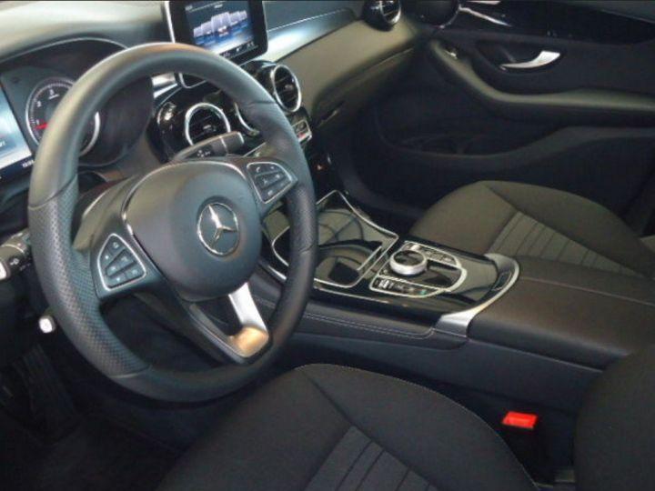 Mercedes Classe CLC 220 D 170 4MATIC 9G-TRONIC  (06/2016) blanc polaire - 7