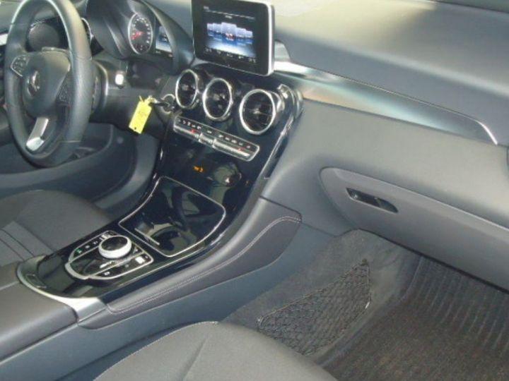 Mercedes Classe CLC 220 D 170 4MATIC 9G-TRONIC  (06/2016) blanc polaire - 8