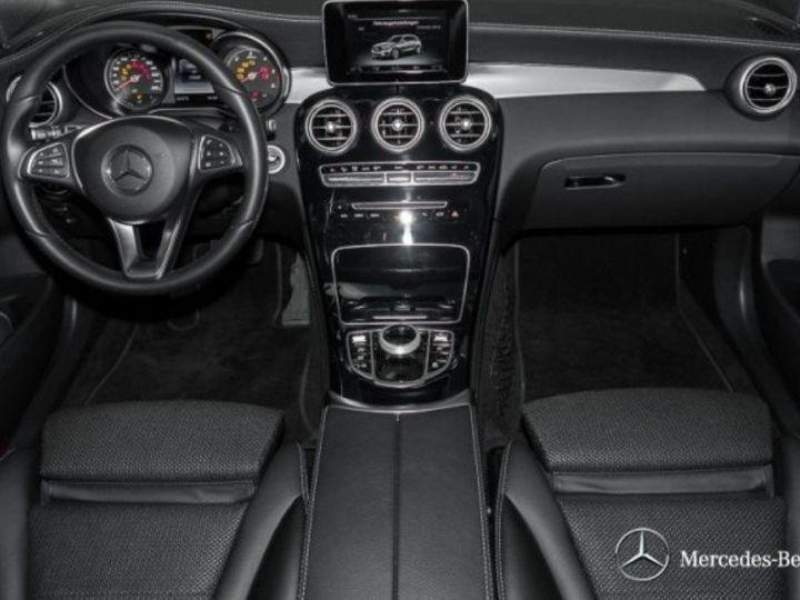 Mercedes Classe CLC 220 D GLC 4M 170 (06/2016) noir métal - 5