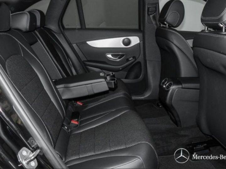 Mercedes Classe CLC 220 D GLC 4M 170 (06/2016) noir métal - 6