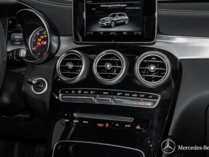 Mercedes Classe CLC 220 D GLC 4M 170 (06/2016) noir métal - 8