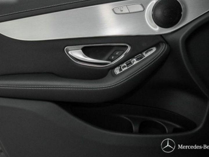 Mercedes Classe CLC 220 D GLC 4M 170 (06/2016) noir métal - 9