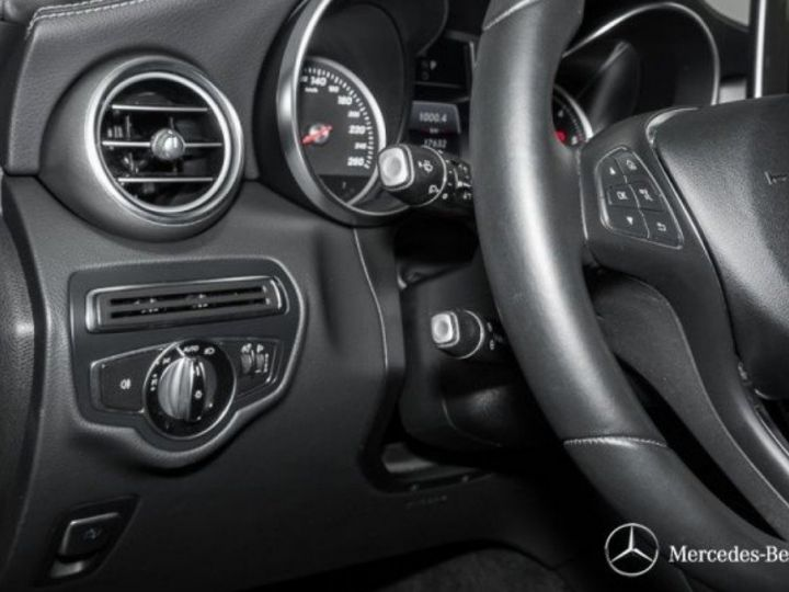 Mercedes Classe CLC 220 D GLC 4M 170 (06/2016) noir métal - 10