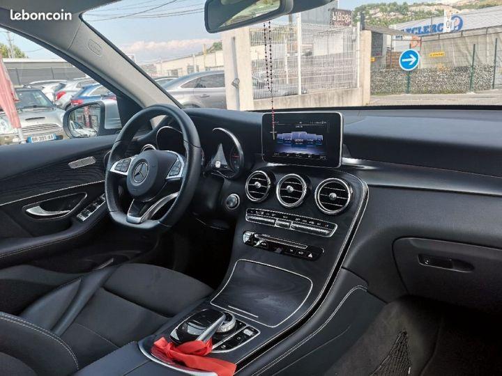 Mercedes Classe CLC FASCINATION GRIS METALISE Occasion - 5