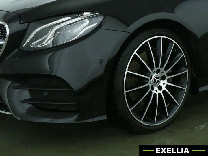 Mercedes Classe E 200 NOIR PEINTURE METALISE  Occasion - 3