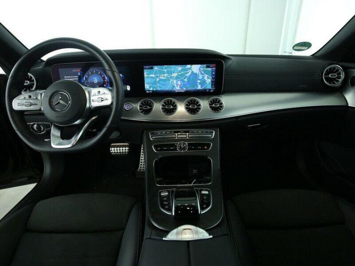 Mercedes Classe E 200 NOIR PEINTURE METALISE  Occasion - 6