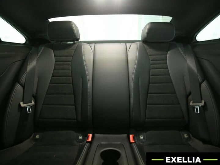 Mercedes Classe E 200 SPORTLINE 9G TRONIC BLANC  Occasion - 4