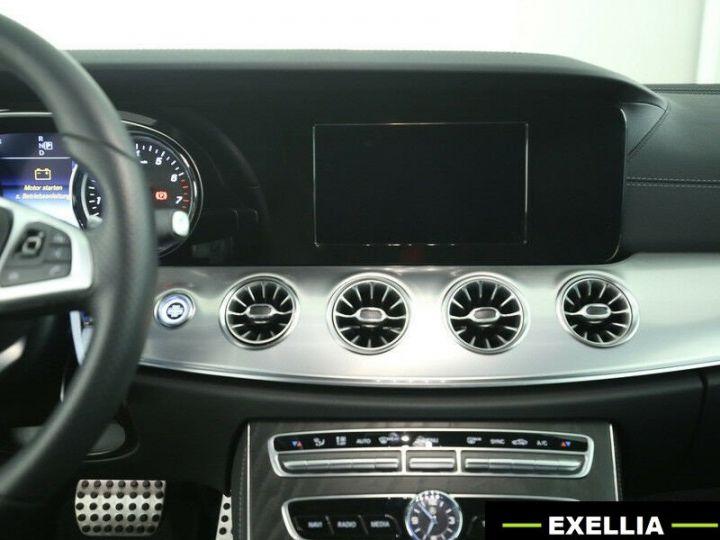 Mercedes Classe E 200 SPORTLINE 9G TRONIC  BLANC  Occasion - 6