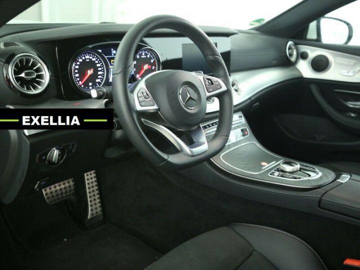 Mercedes Classe E 200 SPORTLINE 9G TRONIC BLANC  Occasion - 7