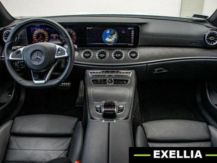 Mercedes Classe E 300 d 4M Coupé AMG BLANC PEINTURE METALISE  Occasion - 7