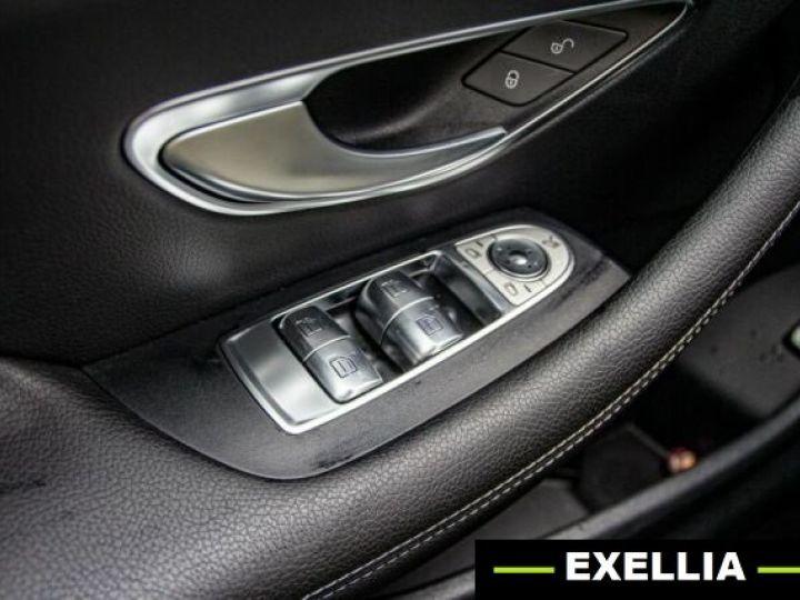 Mercedes Classe E 300 d 4M Coupé AMG BLANC PEINTURE METALISE  Occasion - 15