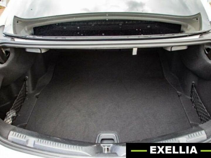 Mercedes Classe E 300 d 4M Coupé AMG BLANC PEINTURE METALISE  Occasion - 19