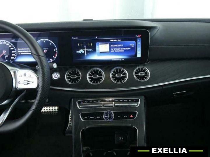 Mercedes Classe E 300 d Cabrio AMG  ARGENTE PEINTURE METALISE  Occasion - 3