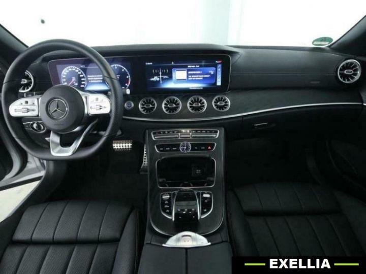 Mercedes Classe E 300 d Cabrio AMG  ARGENTE PEINTURE METALISE  Occasion - 4