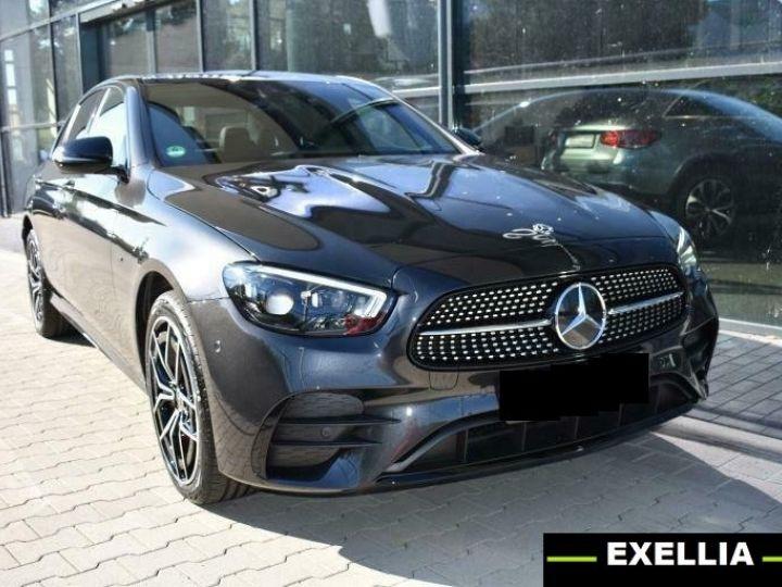Mercedes Classe E 300 de 4Matic AMG NOIR PEINTURE METALISE  Occasion - 1