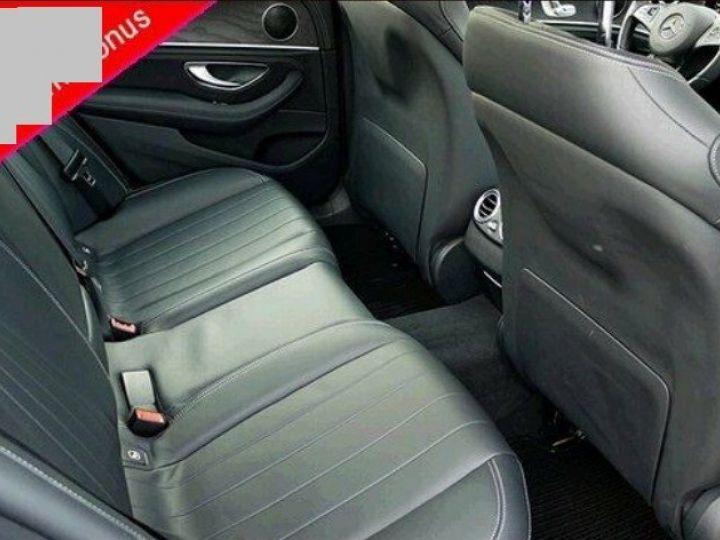 Mercedes Classe E 350 D 4-Matic 258 9G-TRONIC  (06/2018) blanc - 14
