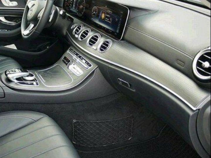 Mercedes Classe E 350 D 4-Matic 258 9G-TRONIC  (06/2018) blanc - 15