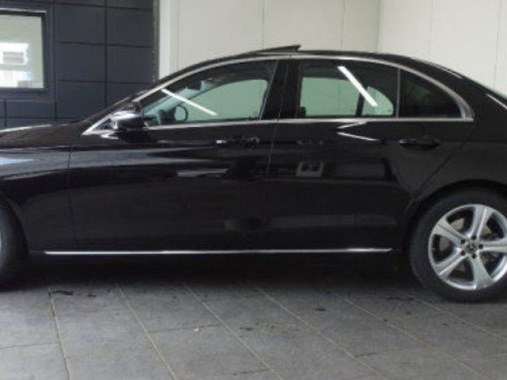 Mercedes Classe E 350CDI BA 4MATIC BlueTEC 258ch, 9G-TRONIC (01/2018) noir métal - 2