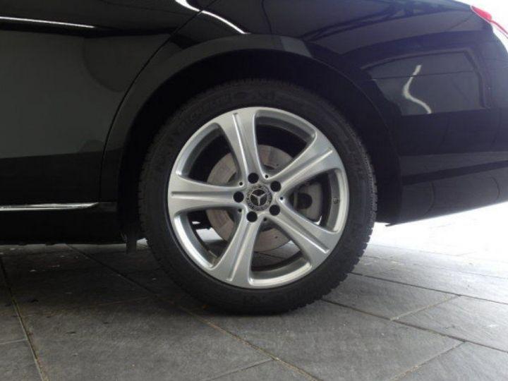 Mercedes Classe E 350CDI BA 4MATIC BlueTEC 258ch, 9G-TRONIC (01/2018) noir métal - 13