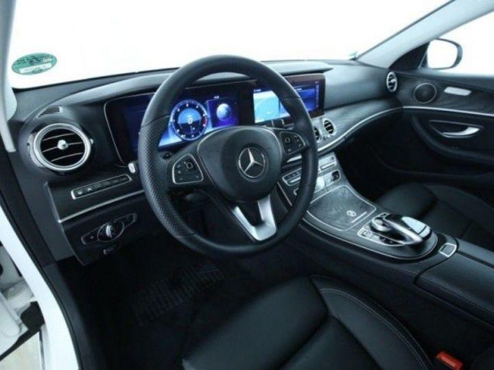 Mercedes Classe E 350CDI BA 4MATIC BlueTEC 258ch, 9G-TRONIC (04/2018)toit panoramique.  - 6