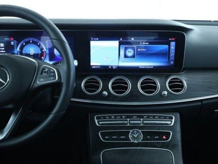 Mercedes Classe E 350CDI BA 4MATIC BlueTEC 258ch, 9G-TRONIC (04/2018)toit panoramique.  - 7