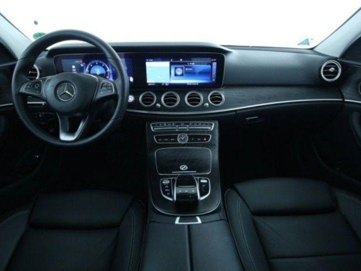 Mercedes Classe E 350CDI BA 4MATIC BlueTEC 258ch, 9G-TRONIC (04/2018)toit panoramique.  - 8