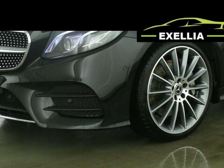 Mercedes Classe E 400 CABRIOLET 4 MATIC FASCINATION  NOIR Occasion - 4