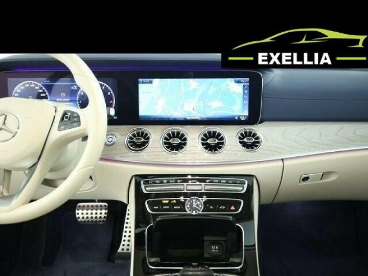 Mercedes Classe E 400 CABRIOLET 4 MATIC FASCINATION  NOIR Occasion - 6