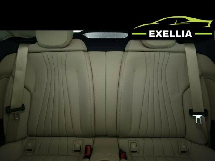Mercedes Classe E 400 CABRIOLET 4 MATIC FASCINATION  NOIR Occasion - 8