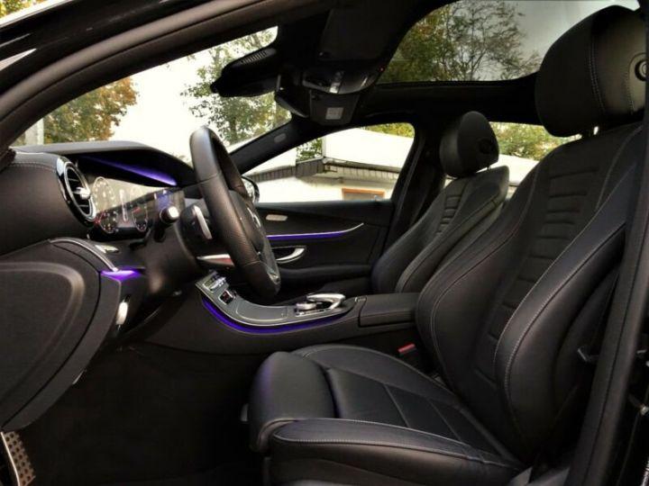 Mercedes Classe E 400D 4 MATIC AMG NOIR Occasion - 8