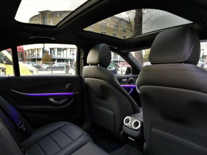 Mercedes Classe E 400D 4 MATIC AMG NOIR Occasion - 9