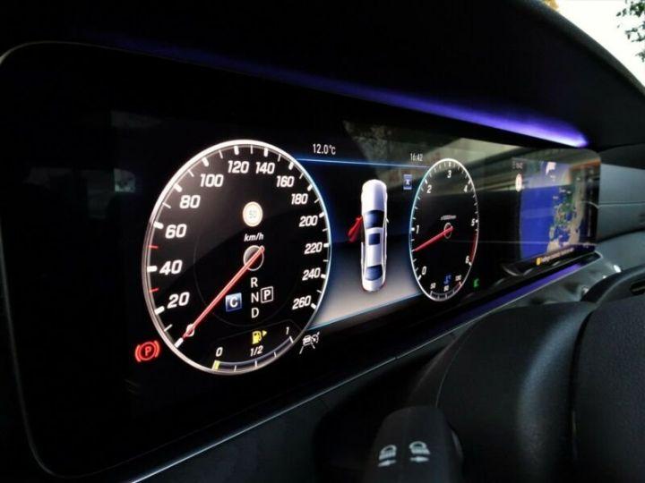 Mercedes Classe E 400D 4 MATIC AMG NOIR Occasion - 10