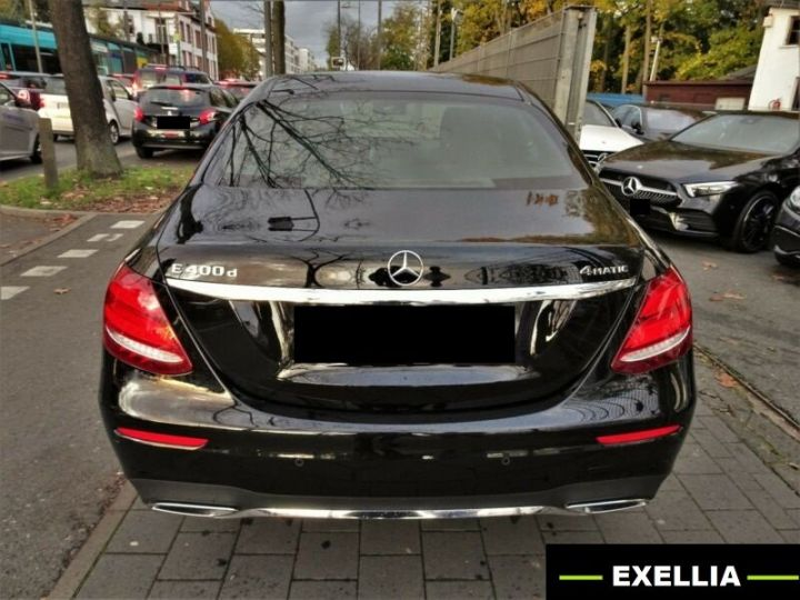 Mercedes Classe E 400D 4 MATIC AMG NOIR Occasion - 12