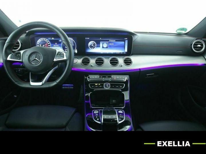 Mercedes Classe E 43 AMG 4 MATIC  BLANC  Occasion - 6