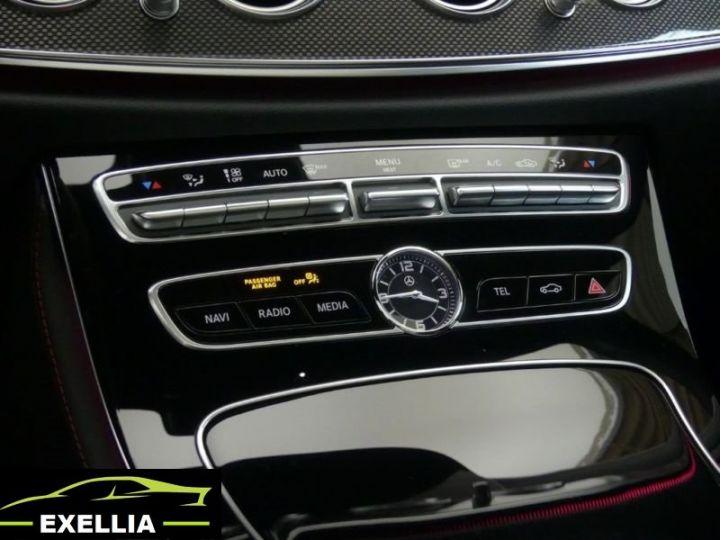 Mercedes Classe E 53 AMG 4 MATIC NOIR  Occasion - 9
