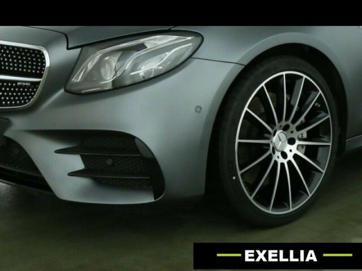 Mercedes Classe E 53 AMG 4Matic  GRIS PEINTURE METALISE  Occasion - 3