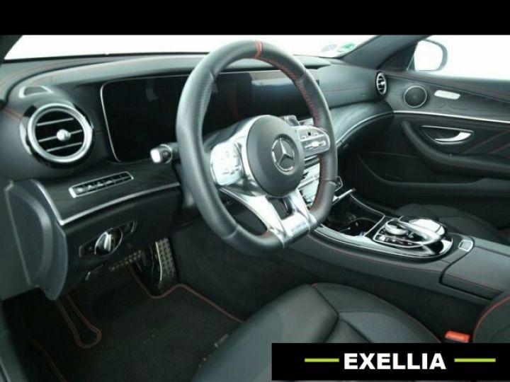 Mercedes Classe E 53 AMG 4Matic  GRIS PEINTURE METALISE  Occasion - 6