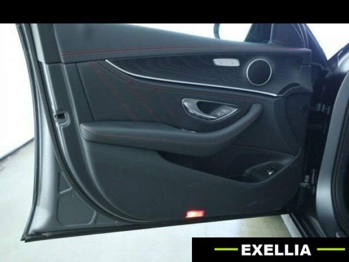 Mercedes Classe E 53 AMG 4Matic  GRIS PEINTURE METALISE  Occasion - 10