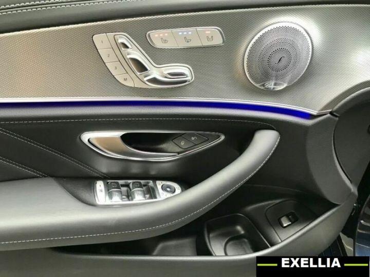 Mercedes Classe E 63 S 4MATIC + BLEU PEINTURE METALISE Occasion - 6