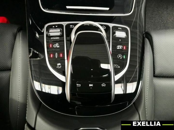Mercedes Classe E 63 S 4MATIC + BLEU PEINTURE METALISE Occasion - 9