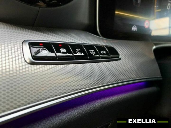 Mercedes Classe E 63 S 4MATIC + BLEU PEINTURE METALISE Occasion - 10