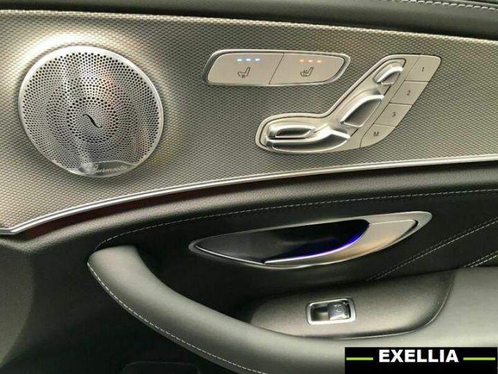 Mercedes Classe E 63 S 4MATIC + BLEU PEINTURE METALISE Occasion - 15