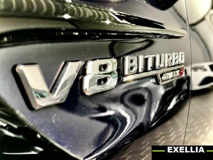 Mercedes Classe E 63 S 4MATIC + BLEU PEINTURE METALISE Occasion - 17