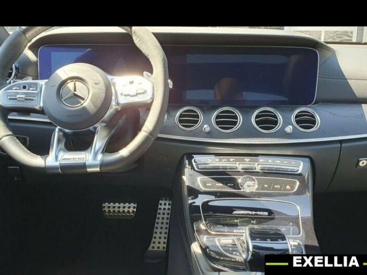 Mercedes Classe E 63 S AMG 4Matic GRIS PEINTURE METALISE  Occasion - 4